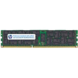 HP 16GB (1x16GB) Dual Rank x4 PC3L-10600R (DDR3-1333) Registered CAS-9 Low Voltage Memory Ki