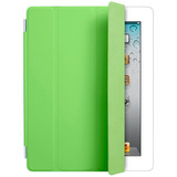 Apple iPad Smart Cover Green - Polyurethane