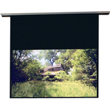 "Draper Access Electric Projection Screen - 110"" - 16:9 - Ceiling Mount 104378QL"