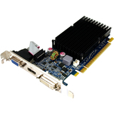 PNY GeForce 8400 GS Graphic Card - 1 GB DDR3 SDRAM - PCI Express x16 - Low-profile VCG841024D3SXPB