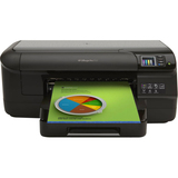 HP Officejet Pro 8100 N811A Inkjet Printer - Color - 4800 x 1200 dpi Print - Plain Paper Print - Desktop CM752A#B1H