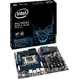 Intel Extreme DX79SI Desktop Motherboard - Intel X79 Express Chipset - - BOXDX79SI