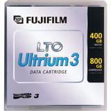 Fujifilm LTO Ultrium 3 Data Cartridge 81110000008