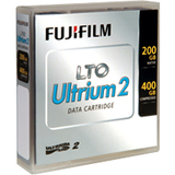 Fujifilm LTO Ultrium 2 Data Cartridge 81110000006