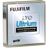 Fujifilm LTO Ultrium Cleaning Cartridge 81110000009