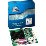 Intel Corporation BLKD2500HND Innovation D2500HND Desktop Motherboard