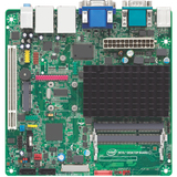 Intel Corporation BLKD2500CC Innovation D2500CC Desktop Motherboard