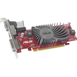 Asus EAH5450SLDI512MD3MGL Radeon HD 5450 Graphic Card - 512 MB DDR3 SDRAM - PCI Express 2.1 EAH5450 SL/DI/512MD3/MG(L
