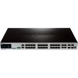 D-Link xStack DGS-3420-28SC Layer 3 Switch DGS-3420-28SC