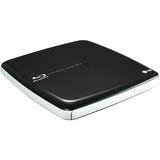 LG CP40NG10 External Blu-ray Reader/DVD-Writer - Retail Pack - CP40NG10