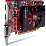 HP FirePro V4900 Graphic Card - 1 GB A3J92AT