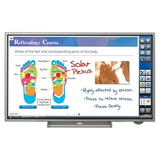"Sharp PN-L602B 60"" Edge LED LCD Touchscreen Monitor - 6 ms - PNL602B"