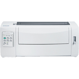 Lexmark Forms Printer 2580N+ Dot Matrix Printer - Monochrome 11C0109