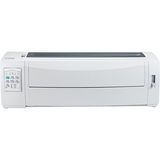 Lexmark Forms Printer 2591N+ Dot Matrix Printer - Monochrome 11C2957