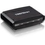 TRENDnet Mid Band TPA-311 Media Converter - TPA311
