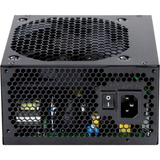Antec EarthWatts EA-650 Platinum ATX12V & EPS12V Power Supply
