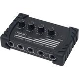 CAD HA4 Amplifier - 0.1 W RMS - 4 Channel