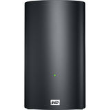 Western Digital My Book Live Duo WDBVHT0060JCH Network Storage Server - WDBVHT0060JCHNESN