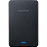 "HGST Touro Mobile MX3 HTOLMX3NA5001ABB 500 GB 2.5"" External Hard Drive - Black 0S03452"