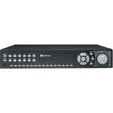 EverFocus ENDEAVOR ENDEAVORX4/8 16 Channel Professional Video Recorder - 8 TB HDD ENDEAVORX4/8