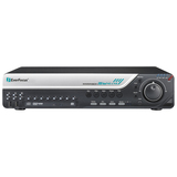 EverFocus Paragon264 EPARA264-32X4/8 32 Channel Professional Video Recorder - 8 TB HDD