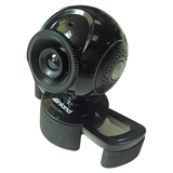 Inland Webcam - 3 Megapixel - USB 2.0 86200