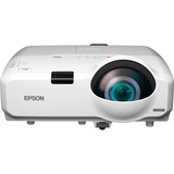 Epson PowerLite 425W LCD Projector - 720p - 16:10 V11H448020