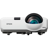 Epson PowerLite 435W LCD Projector - 720p - 16:10 V11H449020