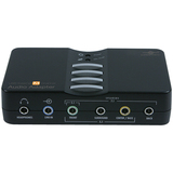 Vantec 7.1 Channel External Sound Box NBA-200U