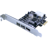 Vantec UGT-FW210 3-port PCI Express FireWire Adapter UGT-FW210