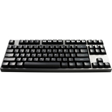 Cooler Master Cmstorm Quick Fire Rapid Compact Mechanical Gaming Keyboard Black USB