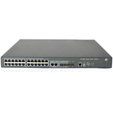 HP 3600-24-PoE+ v2 EI Switch JG301A#ABA