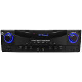 PyleHome PT570AU Amplifier - 350 W RMS - 5.1 Channel - PT570AU