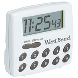 Focus Electrics Digital Timer - 40005X