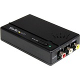 StarTech.com HDMI to Composite Converter with Audio HD2VID
