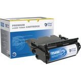 Elite Image Remanufactured High Yield MICR Toner Cartridge Alternative For Lexmark T640 (64015HA)