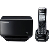 Panasonic KX-TGP500 IP Phone - Wireless - Wall Mountable KX-TGP500