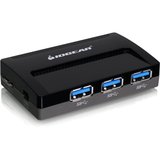 Iogear 4-port USB Hub