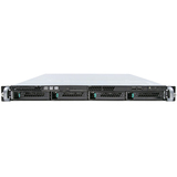 Intel Server System R1304GZ4GC Barebone System - 1U Rack-mountable - Socket R LGA-2011 - 2 x Processor Support