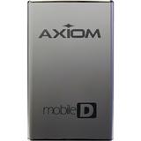 "Axiom Mobile-D 1 TB 2.5"" External Hard Drive USB3HD2551TB-AX"