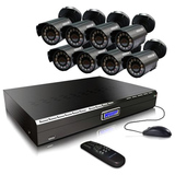 Kguard CA24-C03 Video Surveillance System - KGCA24C03