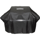 Brinkmann Grill Cover - Premium Mesh Vent - 65 Inches