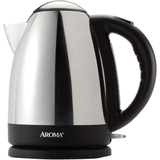 Aroma Hot H20 X-Press AWK-125S Electric Kettle - AWK125S