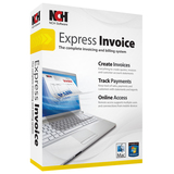NCH Software Express Invoice - RETEI001