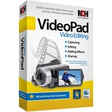 NCH Software VideoPad for PC