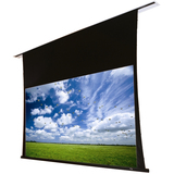 "Draper Access Electric Projection Screen - 100"" - 4:3 - Ceiling Mount 102178QL"