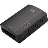 Linksys PLS400 Powerline Network Adapter PLSK400-CA