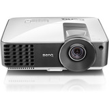 BenQ MX701 3D Ready DLP Projector - 720p - HDTV - 4:3 MX701