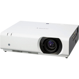 Sony LCD Projector - 720p - HDTV - 16:10 VPLCW255