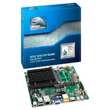 BOXDN2800MT - Intel Innovation DN2800MT Desktop Motherboard - Intel NM10 Express Chipset - 1 Pack